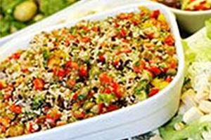 Salada Sorriso